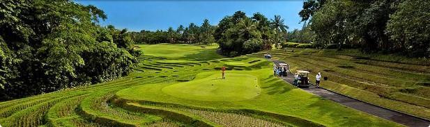 Nirwana Bali Golf Club, Indonesia