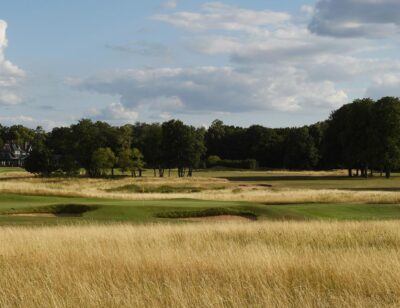 Golf de Chantilly's (Vineuil Course) – France