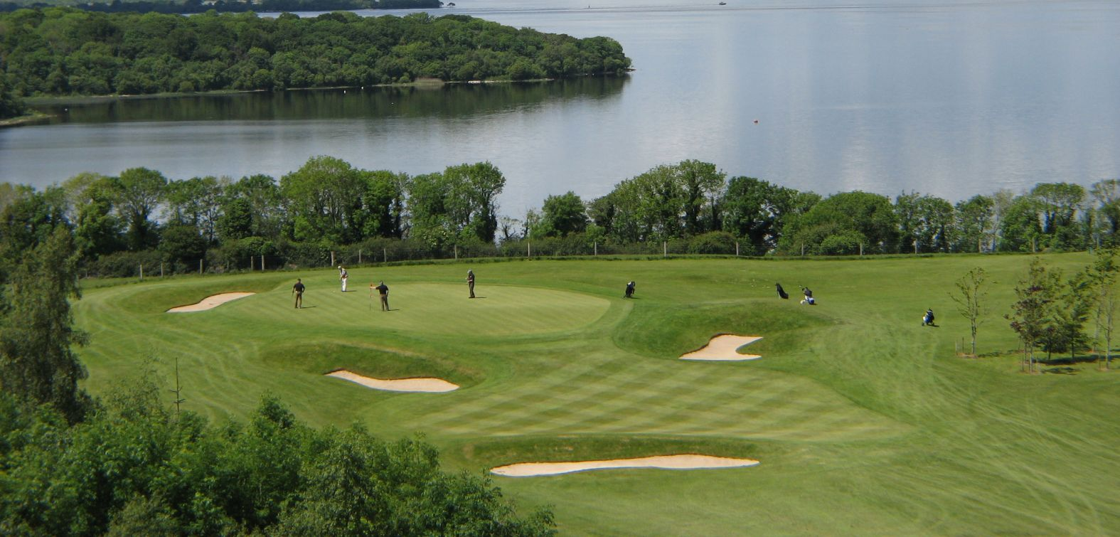 glasson_hotel_golf_club_3rd_hole