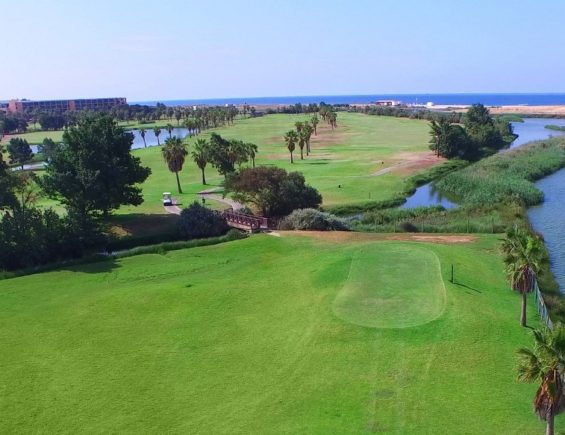 Salgados Golf, Portugal | Blog Justteetimes