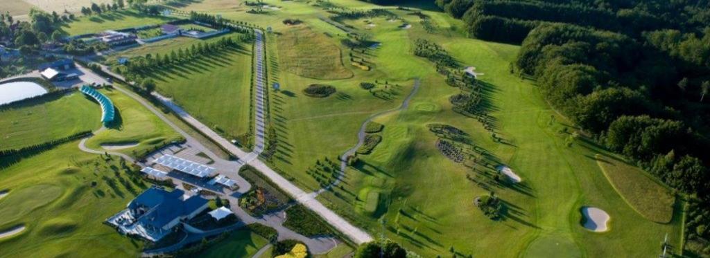 Sierra Golf Club, Poland
