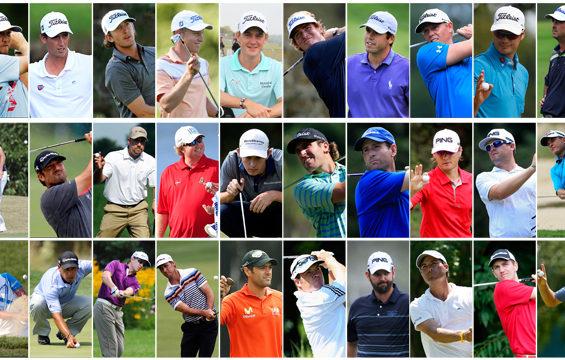 Golf Family Album #134