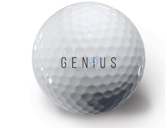 The Genius Ball – Golfer's dreams come true