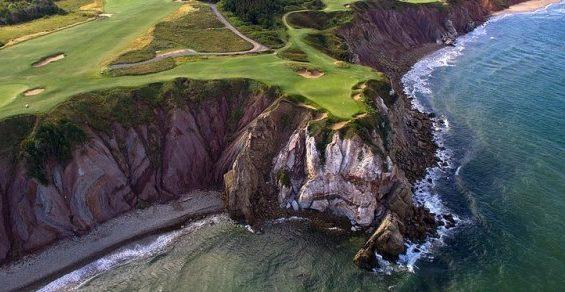 Cabot Cliffs, Canada