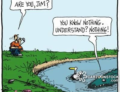 Golf Cartoon #315