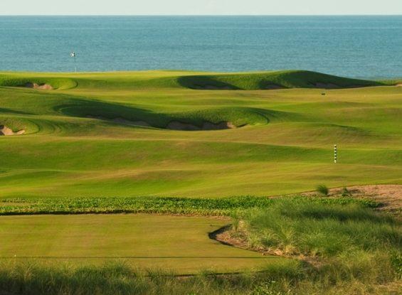 Mazagan Beach & Golf Resort, Morocco