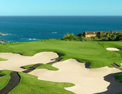 Pezula Golf & Beach Resort, South Africa