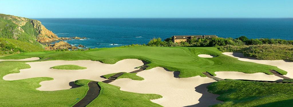 Pezula Golf & Beach Resort, South Africa