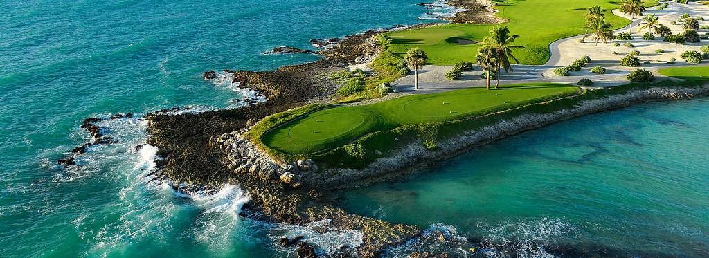 Punta Espada Golf Club, Mexico