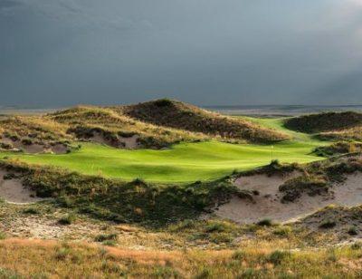 Ballyneal Golf Club, USA
