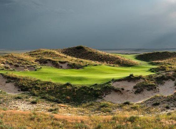 Ballyneal Golf Club, USA