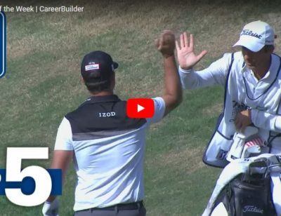 Top 5 Shots of the Week | CareerBuilder