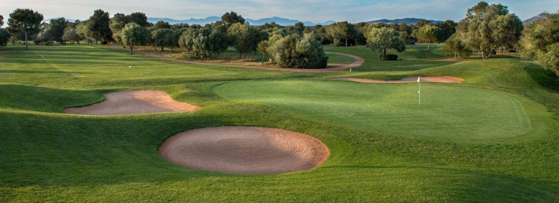 Golf Son Antem West, Spain | Blog Justteetimes