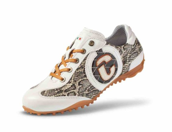 Spring in their steps for golfers with Duca del Cosma