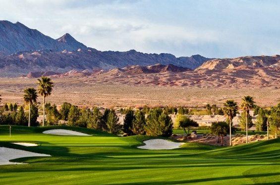 Chimera Golf Club, USA