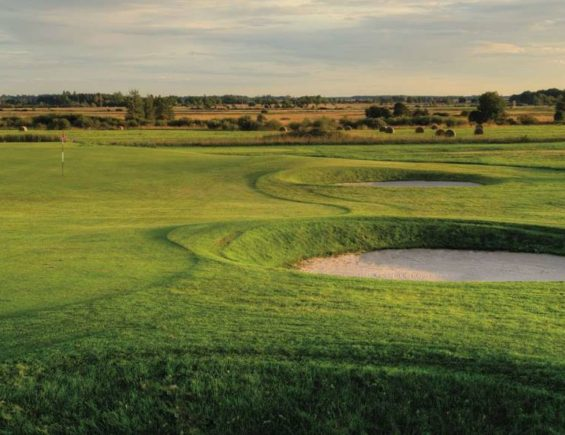 Estonian Golf & Country Club, Estonia