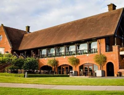 London Golf Club – The International Course, UK