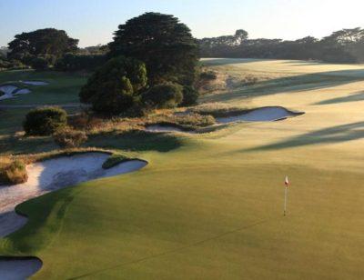 Royal Melbourne Golf Club – West Course, Australia