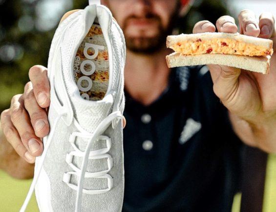Augusta's Pimento-Cheese Sandwich
