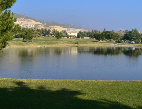 Bonalba Golf Course, Spain | Blog Justteetimes