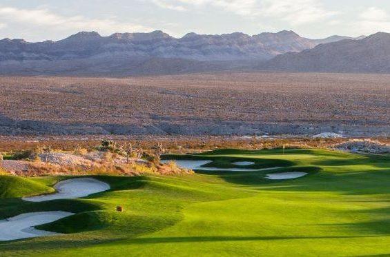 Paiute Golf Resort, USA