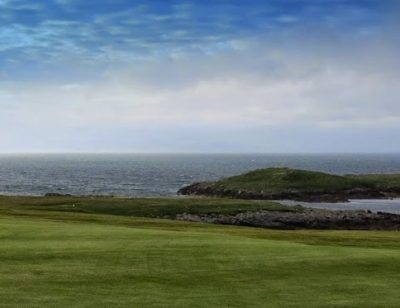 Whalsay Golf Club, Scotland