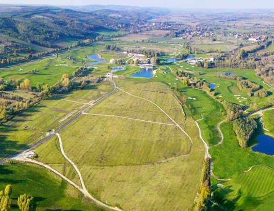 Zala Springs Golf Resort, Hungary