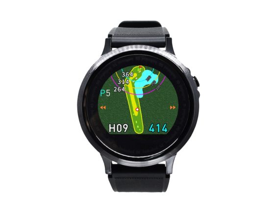 Golfbuddy adds to most advanced GPS watch with the WTX+