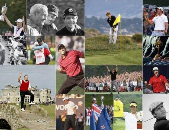 Golfamily Album #164