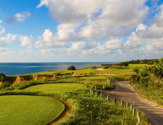 Terravista Golf, Brazil