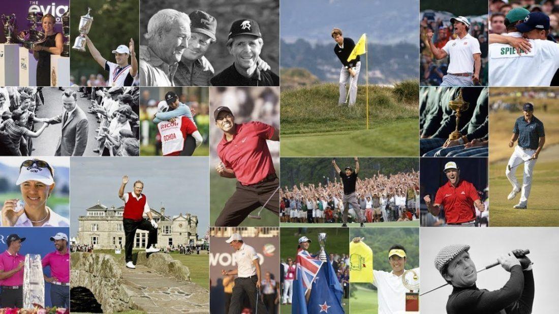 Golfamily Album #166