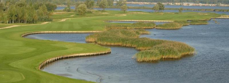 Ozo Golf Club, Latvia