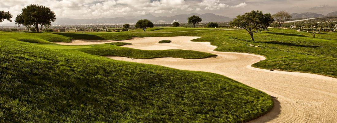 Golf Son Gual, Spain | Blog Justteetimes