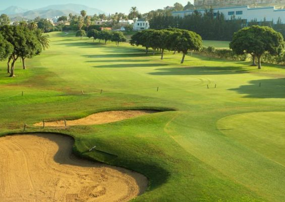 Los Naranjos Golf, Spain | Blog Justteetimes