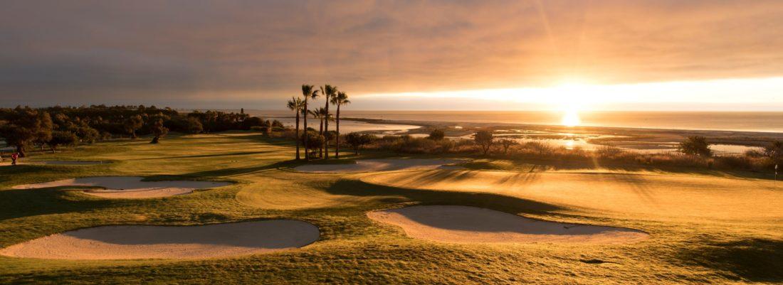 Algarve hits perfect 10 in new European golf rankings