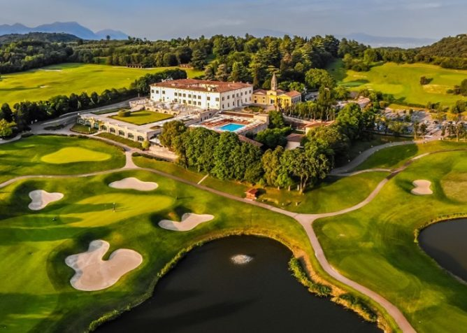 Arzaga Golf Club, Italy