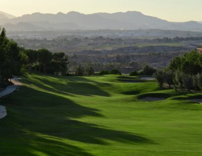 Altorreal Golf Club, Spain | Blog Justteetimes