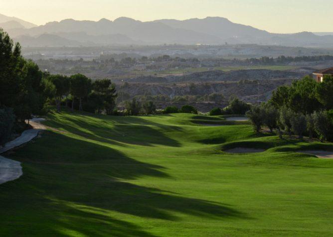 Altorreal Golf Club, Spain | Blog Justteetimes
