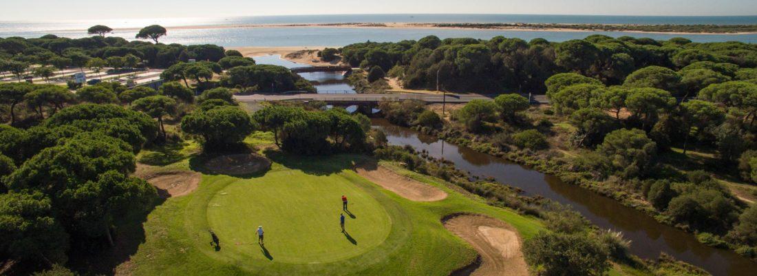 Nuevo Portil Golf, Spain | Blog Justteetimes