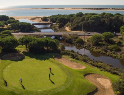 Nuevo Portil Golf, Spain | Blog Justteetimes