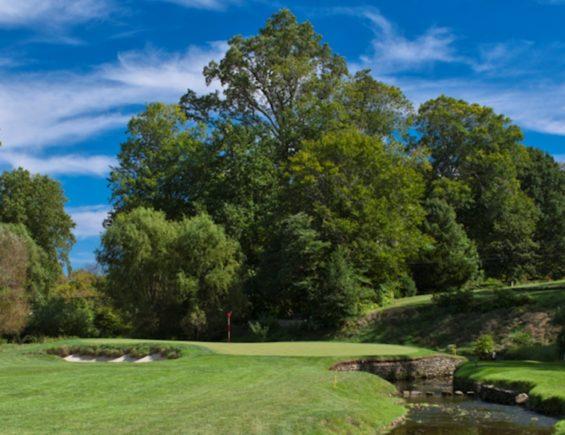 Merion Golf Club – East Course, USA