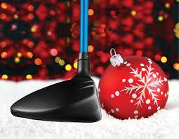 Merry Golfing Christmas