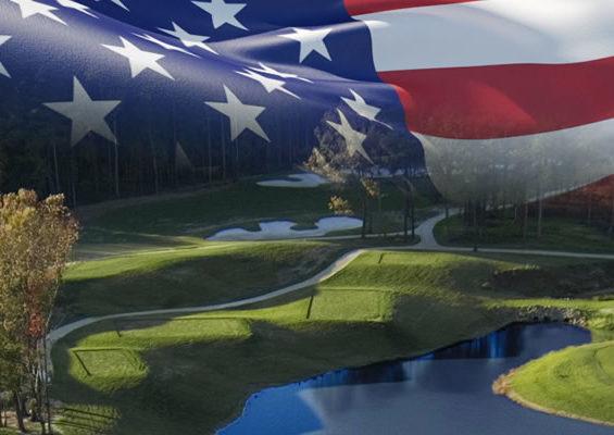 Williamsburg National Golf Club, USA