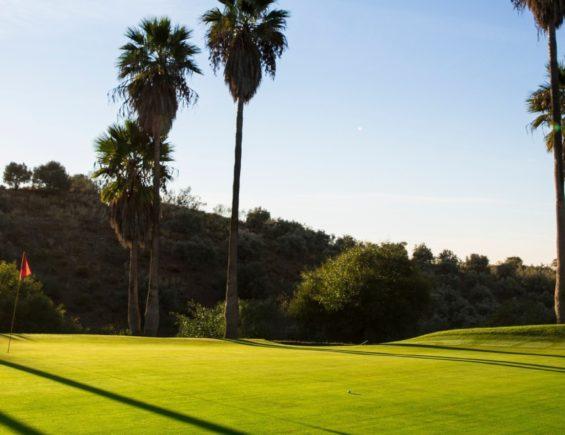 Anoreta Golf, Spain | Blog Justteetimes