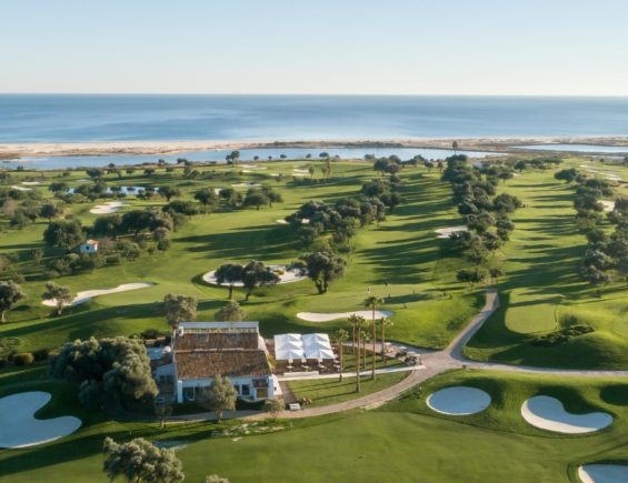 Quinta da Ria – East Algarve a superior golf at Quinta da Ria courses