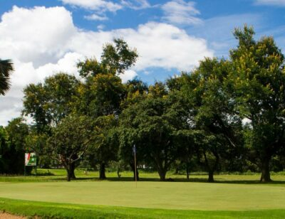 Lusaka Golf Club, Zambia