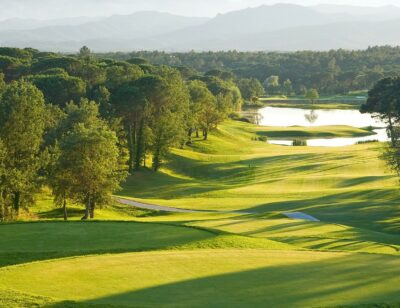 PGA Catalunya Stadium Course, Spain | Blog Justteetimes