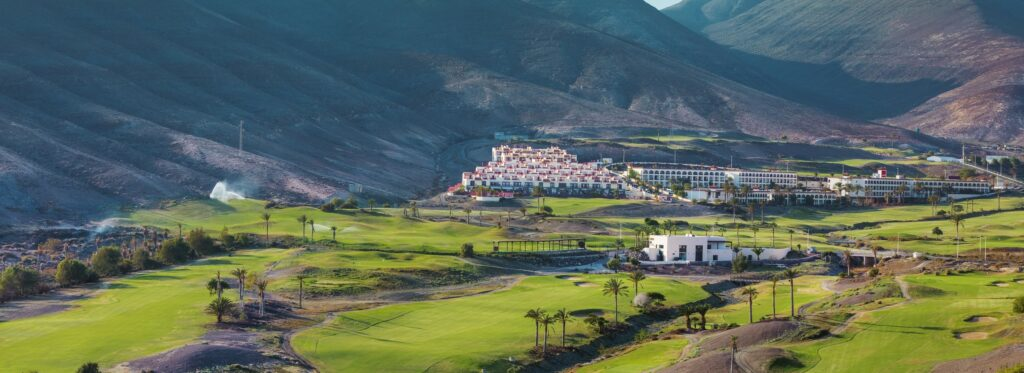 Jandia Golf Course, Spain   Blog Justteetimes