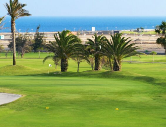 Golf Club Fuerteventura, Spain | Blog Justteetimes