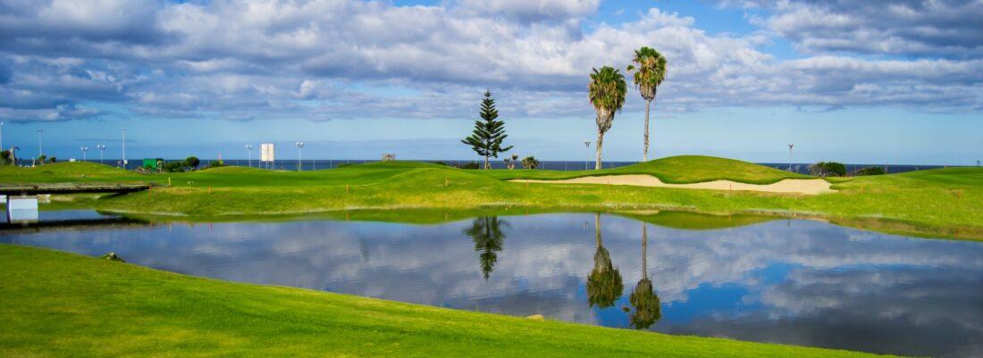 Salinas de Antigua Golf Course, Spain | Blog Justteetimes